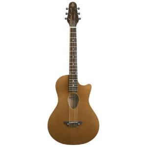 ESP BambooInn-C(Charプロデュース・コンパクトアコースティックギター)(送料無料)(マンスリープレゼント)(ご予約受付中)|kurosawa-unplugged