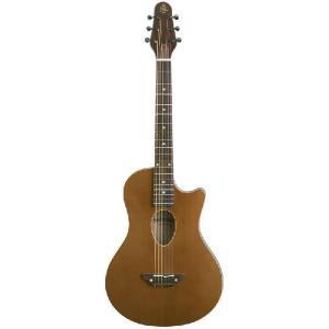 ESP BambooInn-K(Charプロデュース・コンパクトナイロン弦アコースティックギター)(送料無料)(ご予約受付中)|kurosawa-unplugged
