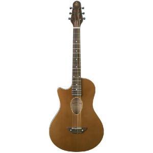 ESP BambooInn-K-LH(Charプロデュース・コンパクトナイロン弦アコースティックギター)(レフトハンドモデル)[受注生産]|kurosawa-unplugged