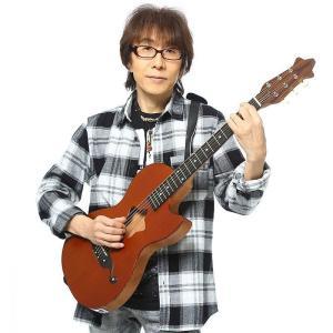 ESP 坂崎幸之助プロデュース 星之助 (エレアコ)(送料無料)[お取り寄せ商品]|kurosawa-unplugged