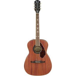Fender Acoustic / Tim Armstrong Hellcat, Natural (アコースティックギター)(ご予約受付中) kurosawa-unplugged