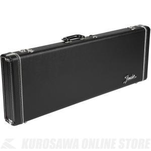 Fender G&G Deluxe Hardshell Cases - Stratocaster /...