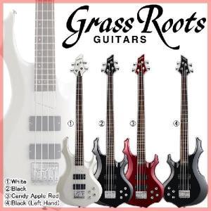 Grass Roots G-FR-52B (送料無料)(ご予約受付中)|kurosawa-unplugged