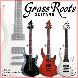 Grass Roots G-FR-56G (送料無料) kurosawa-unplugged