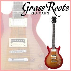 GrassRoots Artist Series G-SR-CHERRY KEN [ 横山健 / Ken Yokoyama /Hi-STANDARD ](送料無料)(ご予約受付中) kurosawa-unplugged