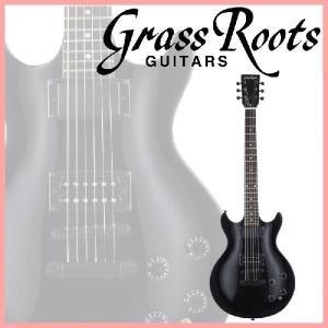 GrassRoots Artist Series G-SR-Kenny King [ 横山健 / Ken Yokoyama /Hi-STANDARD ](送料無料) kurosawa-unplugged