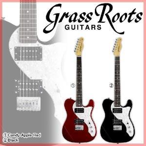 Grass Roots G-TE-45R/H (送料無料) kurosawa-unplugged