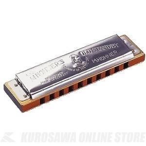 Hohner Old Standby 34B/20(G調)(ブルースハープ) kurosawa-unplugged