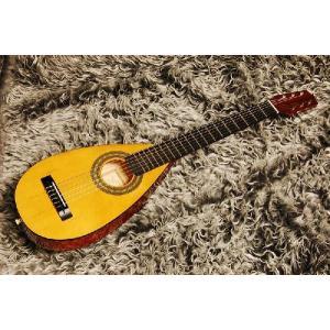 HORA オラ TRAVEL Guitar トラベルギター NYLON (送料無料)(5のつく日ポイントUP中) kurosawa-unplugged