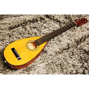 (送料無)HORA オラ TRAVEL Guitar FOLK トラベルギター フォーク(ご予約受付中) kurosawa-unplugged
