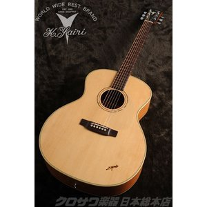 K.Yairi ヤイリギター Angel Series BL-65(送料無料)(お取り寄せ) kurosawa-unplugged