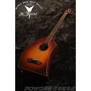 K.Yairi 一五一会 SB(ハードケース付き) kurosawa-unplugged