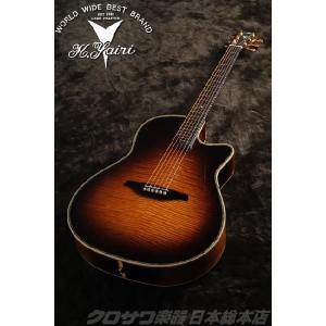 K.Yairi YD88-SBE(ハードケース付き・送料無料)(マンスリープレゼント)(お取り寄せ)|kurosawa-unplugged