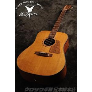 K.Yairi YW-K7 SAP(ギグバッグ付き・送料無料)(マンスリープレゼント)(お取り寄せ)|kurosawa-unplugged