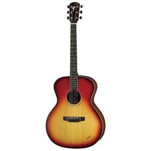 K.Yairi ANGEL Series BL-65RB (RB)(アコースティックギター)(送料無料)(お取り寄せ)|kurosawa-unplugged