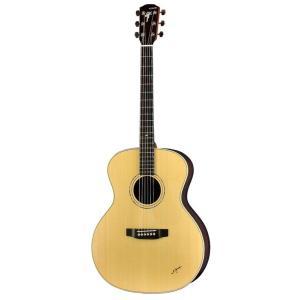 K.Yairi ANGEL Series BL-95 (N)(アコースティックギター)(送料無料)(お取り寄せ)|kurosawa-unplugged