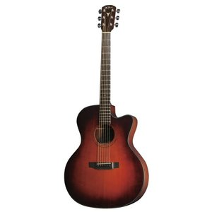 K.Yairi Electric Series BLL-55CE VS (VS)(アコースティックギター)(送料無料)(お取り寄せ)|kurosawa-unplugged