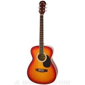 Legend FG-15 CS(Cherry Sunburst) (アコースティックギター)(初心者向け)(ソフトケース付属)(ご予約受付中) kurosawa-unplugged