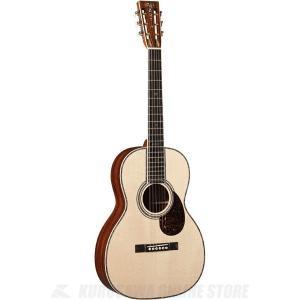 Martin Custom Signature Editions 00-42SC John Mayer (アコギ)(送料無料)(加湿器+お手入れセットプレゼント)|kurosawa-unplugged