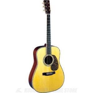 Martin STANDARD Series D-42 (アコースティックギター)(送料無料)(加湿器+お手入れセットプレゼント)(WEB限定)|kurosawa-unplugged