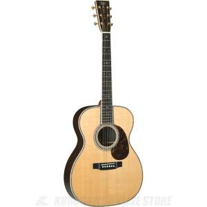 Martin STANDARD Series 000-42 (アコースティックギター)(送料無料)(加湿器+お手入れセットプレゼント)(WEB限定)|kurosawa-unplugged