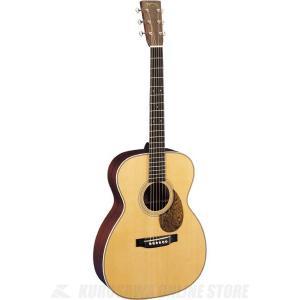 Martin STANDARD Series OM-42 (アコースティックギター)(送料無料)(加湿器+お手入れセットプレゼント)(WEB限定)|kurosawa-unplugged