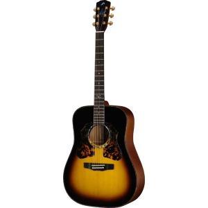 Morris M-112ST(谷村新司Sig.Model)(今ならクリップ式チューナー&Matin弦・3セットプレゼント!!)|kurosawa-unplugged