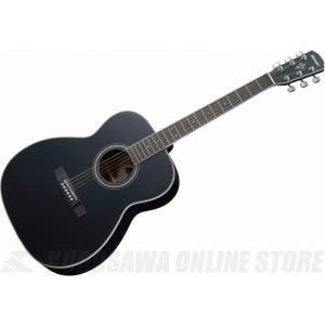 Morris PERFORMERS EDITION F-351 (BLK/ブラック)(アコースティックギター) (送料無料)(ご予約受付中)|kurosawa-unplugged