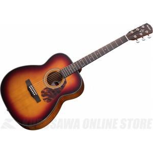 Morris PERFORMERS EDITION F-351 (RBS/レッドブラウン・サンバースト)(アコースティックギター) (送料無料)(ご予約受付中)|kurosawa-unplugged
