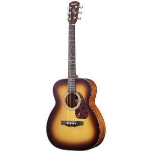 Morris PERFORMERS EDITION F-351 (TS/タバコ・サンバースト)(アコースティックギター)(送料無料)(ご予約受付中)|kurosawa-unplugged