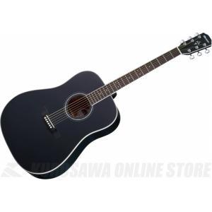 Morris PERFORMERS EDITION M-351 (BLK/ブラック)(アコースティックギター)(送料無料)|kurosawa-unplugged