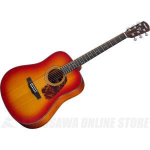 Morris PERFORMERS EDITION M-351 CS (チェリー・サンバースト)(アコースティックギター)(送料無料)|kurosawa-unplugged
