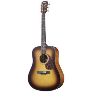 Morris PERFORMERS EDITION M-351 (TS/タバコ・サンバースト)(アコースティックギター)(送料無料)|kurosawa-unplugged