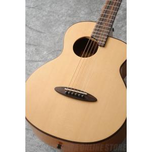aNueNue Bird Guitar aNN-M10 (ミニギター)(送料無料)(マンスリープレゼント) kurosawa-unplugged