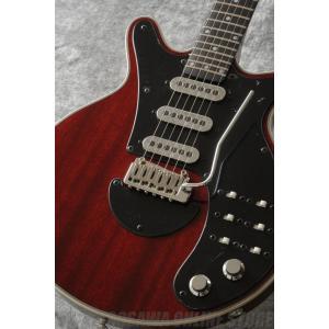 Brian May Guitars Brian May Special (Antique Cherry) [Queen / ブライアン・メイ] (ストラップラバー付)(次回入荷分予約受付中)|kurosawa-unplugged