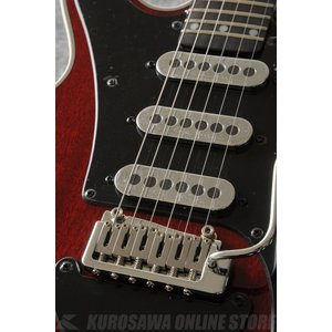 Brian May Guitars Brian May Special (Antique Cherry) [Queen / ブライアン・メイ] (ストラップラバー付)(次回入荷分予約受付中)|kurosawa-unplugged|03