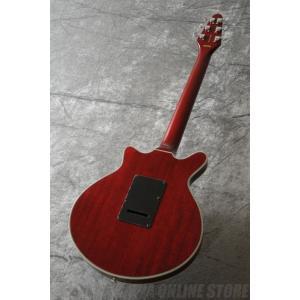 Brian May Guitars Brian May Special (Antique Cherry) [Queen / ブライアン・メイ] (ストラップラバー付)(次回入荷分予約受付中)|kurosawa-unplugged|05