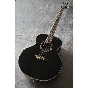 DEAN EAB Bass / Acoustic/Electric Bass - Classic Black [EAB CBK](アコースティックベース)(送料無料)(お取り寄せ)|kurosawa-unplugged|02