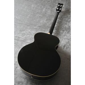 DEAN EAB Bass / Acoustic/Electric Bass - Classic Black [EAB CBK](アコースティックベース)(送料無料)(お取り寄せ)|kurosawa-unplugged|06