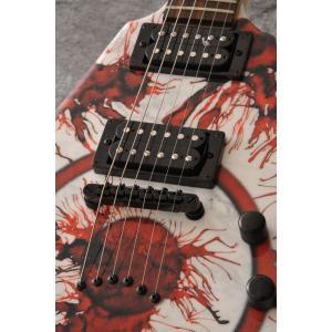 DEAN Michael Amott Series / Michael Amott Tyrant X Splatter [MAS TYRANTX SPLT](エレキギター)(送料無料)(お取り寄せ)|kurosawa-unplugged|04