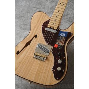 Fender American Elite Telecaster Thinline, Maple F...