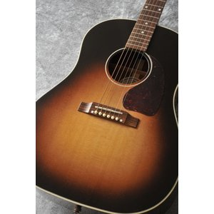 Gibson J-45 Standard (Vintage Sunburst)(アコースティックギター)(送料無料)(マンスリープレゼント) kurosawa-unplugged