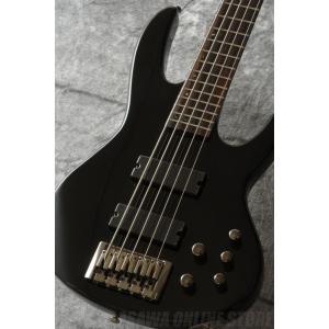 GrassRoots G-D5-80 (BK)(5弦ベース)(送料無料)|kurosawa-unplugged