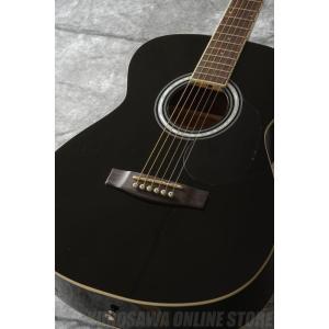 Legend FG-15 BK(Black) (アコースティックギター)(初心者向け)(ソフトケース付属)(マンスリープレゼント) kurosawa-unplugged