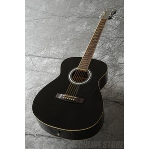 Legend FG-15 BK(Black) (アコースティックギター)(初心者向け)(ソフトケース付属)(マンスリープレゼント) kurosawa-unplugged 02