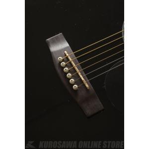 Legend FG-15 BK(Black) (アコースティックギター)(初心者向け)(ソフトケース付属)(マンスリープレゼント) kurosawa-unplugged 03