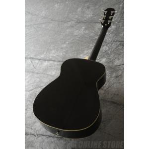 Legend FG-15 BK(Black) (アコースティックギター)(初心者向け)(ソフトケース付属)(マンスリープレゼント) kurosawa-unplugged 05