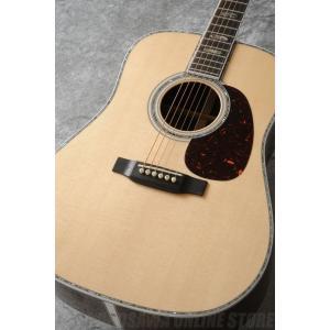 Martin STANDARD Series D-45 (アコースティックギター)(送料無料)(加湿器+お手入れセットプレゼント)(WEB限定)|kurosawa-unplugged