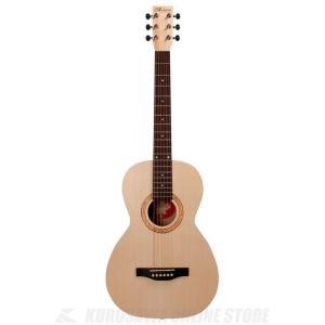 Norman Guitars Expedition Parlor SG (アコースティックギター)(送料無料)|kurosawa-unplugged