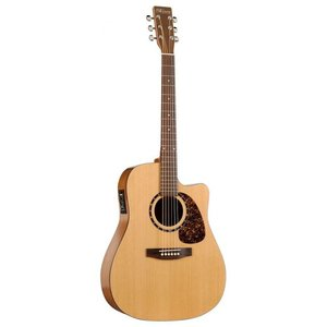 Norman Guitars Studio Series:ST40 CW GT w/Presys  (アコースティックギター)(送料無料)|kurosawa-unplugged